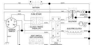 Briggs & Stratton westwood t1600 wiring diagram Questions & Answers ...