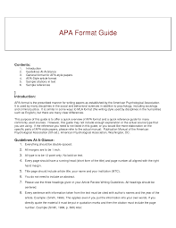 essay in apa format sample example cover letter cover letter essay in apa format sample exampleessays in apa format