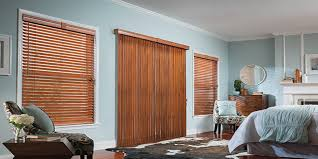 vertical blinds for sliding glass door sliding door blinds spacious master bedroom with