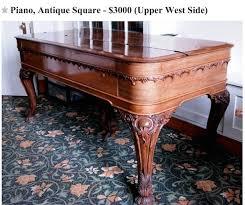 repurposed antique furniture. We\u0027re Repurposing An Antique Square Piano Into Our KITCHEN ISLAND\u2026 It\u0027s The First Repurposed Furniture O