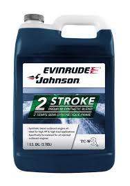 Johnson 2 Stroke Oil Mix Chart Evinrude Johnson Semi Synthetic Outboard Oil Walmart Com