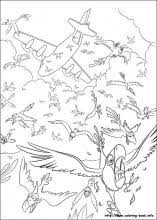 Small Picture Rio coloring pages on Coloring Bookinfo