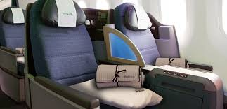 United Economy Plus Seating Chart How To Upgrade To Business First Class On United Airlines