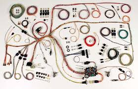 1964 ford falcon wiring harness solidfonts 57 65 ford wiring diagrams