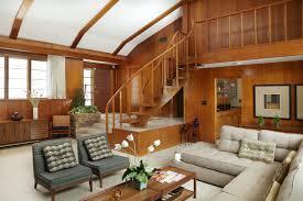 Mid Century Modern Living Room Winchester Mad Men Style Mid Century Modern Bill Janovitz