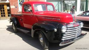 10 Facts About the Canadian Mercury Trucks - Ford-Trucks