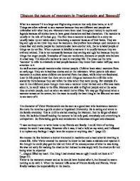 essay for no school uniforms favored