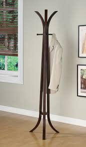 How To Make A Free Standing Coat Rack Coat Racks Within Free Standing Coat Rack Plans Renovation 26