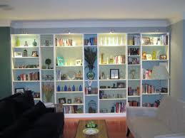 Premade Built In Bookcases Built In Bookshelves Kit Idi Design