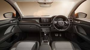 It is an embodiment of striking design aesthetics. 2021 Skoda Kushaq Revealed For India With Euro Look Spacious Interior