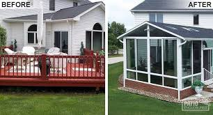 sunroom addition cost