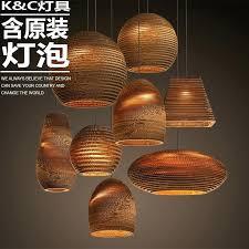 rattan pendant light ikea coffee hall tatami lamp country bar restaurant zen art chandelier chandelier in