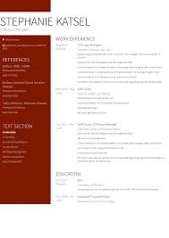 Certified Case Manager Resume Lpn Resume Samples And Templates Visualcv