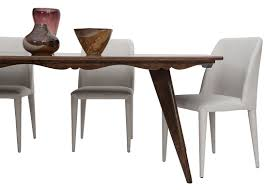 Dining Table Walnut - Bobo kitchen