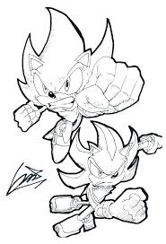 Skylanders Coloring Pages Sonic Boom Queenandfatchefcom