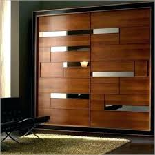 sliding door wardrobe indoor furniture
