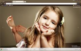 Cute Small Girl Enjoying Rain Stock Photo  Getty ImagesCute Small Girl