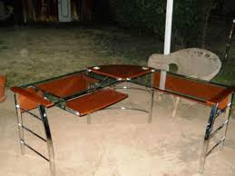 wooden corner desk. Image Of: Glass Wood Corner Desks Wooden Desk D