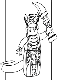 28 Ninjago Lloyd Coloring Pages Collections Free Coloring Pages