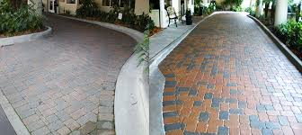 cleaning sealing of hotels and resorts paver