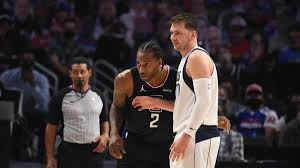 Team and players stats from the western conference first round series played between the los angeles clippers and the dallas mavericks in the 2020 playoffs. M My8hd637ccxm