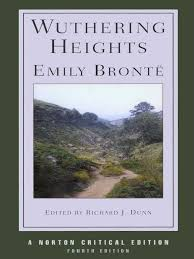 emily bronte wuthering heights emily bront atilde wuthering heights