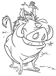 Small Picture Lion King Coloring Pages Online Affordable Lion King Kiara