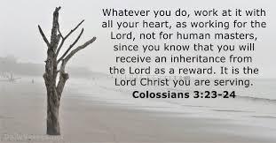 44 Bible Verses About Reward Dailyversesnet