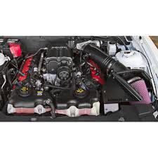 421390 Mustang Roush Supercharger Kit R2300 Calibrated 625HP Phase ...
