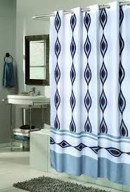 fabric shower curtain harlequin ez on no hooks needed