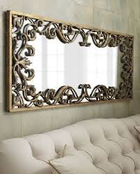 Small Picture Decorative Wall Floor Mirrors at Neiman Marcus