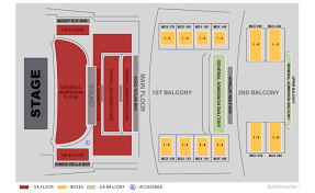 The Chance Theater Poughkeepsie Seating Chart Chicago House Of Blues Seating House Of Blues Chicago Capacity
