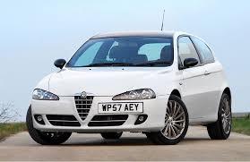 2008 Alfa Romeo 147 Collezione | Top Speed