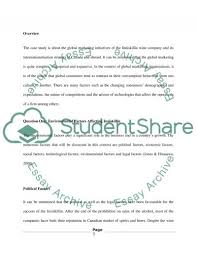 global marketing essay example topics and well written essays  global marketing essay example