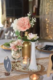 Terrific Wedding Wine Bottle Centerpieces Beautiful Wine Bottles  Centerpieces My Wedding Guide