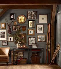 home office dark blue gallery wall. Home Office Dark Blue Gallery Wall Modern On Intended For 58 Best Masculine  Decor Images Pinterest Home Office Dark Blue Gallery Wall