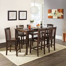9 pc dining room set luxury better homes and gardens 5 piece counter height dining set