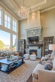 23 Long Living Room Design Ideas