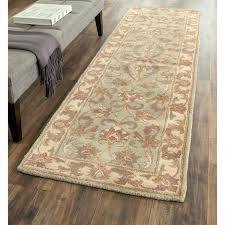 safavieh wool rug handmade oriental light blue