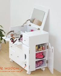 home accessory make up cabinet make up makeup bag white makeup brushes wheretoget