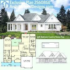 one story farmhouse designs modern farmhouse plans 2 story house two story farmhouse designs