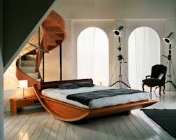 Perfect Bedroom:Cool Post Modern Bedroom Furniture Home Decorating Interior Design  Ideas Light Wood Italian Sets