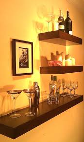 wine glass shelves wall mount wall mounted bar wine glass cabinet wall mount