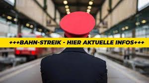Jun 09, 2021 · berlin kunden der deutschen bahn müssen sich auf streik einstellen. Bahn Streik Aktuelle Infos Und Fahrplananderungen Auch S Bahn Munchen Betroffen 95 5 Charivari