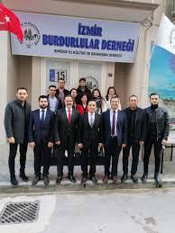 İzmir Burdurlular Derneği - Publicaciones