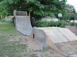 How To Build A Paver Patio  Howtos  DIYHow To Build A Skatepark In Your Backyard