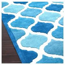 white rug with blue blue and white area rugs cobalt blue area rug cobalt blue and