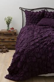 Trend Alert: Plum-Colored Pieces For Fall. Anthropologie BedroomRomantic  Purple ...