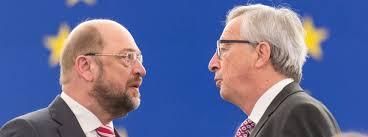 Martin Schulz Der Silberjunge