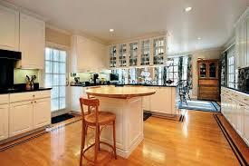 modern white floors. Modern White Kitchens With Wood Floors